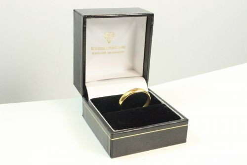 22ct Gold Wedding Ring